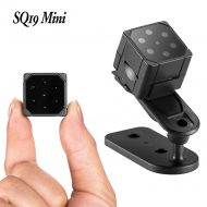 Mini kamera SQ19 Full HD