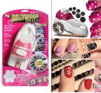Hollywood Nails Nail Art Set
