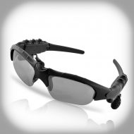 Sport sunglass with MP3, Bluetooth
