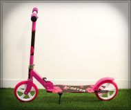 SCOOTER 831 pink